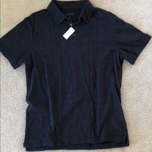 Banana Republic polo men's shirt size large